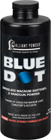 Alliant Blue Dot